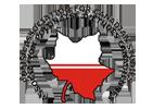 Logo Polskiego Towarzystwa Badań Kanadyjskich