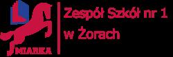 Logo ZS1 Żory