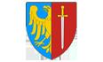 Logo miasta Żory
